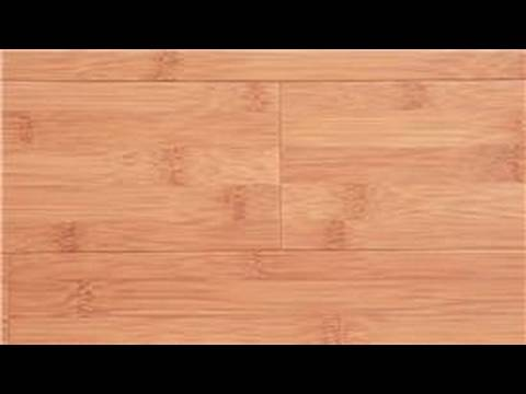 Floor Care Caring For Bamboo Flooring Youtube