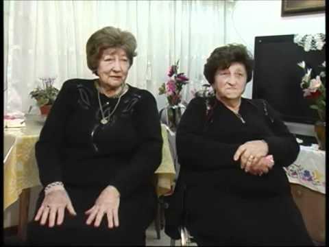 זכרונות סבתא דבורה ודודה אסתר