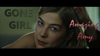 Amazing Amy | GONE GIRL