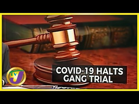 One Don Gang Trial in Jamaica Postponed | TVJ News - Oct 4 2021