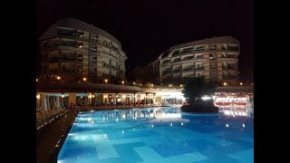 seamelia beach resort & spa 5* подробный обзор