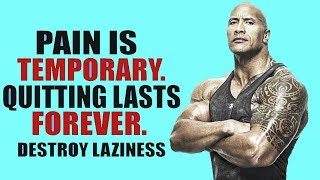 🅽🅴🆆Best Motivational Speech - PAIN IS TEMPORARY - Motivational Videos Compilation