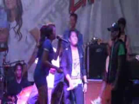DANGDUT XTREME LIVE : DEVI MANUAL   MANGAN TURU BAE 2015