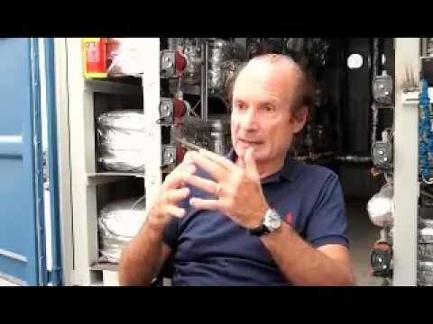Andrea Rossi e il Sogno di Tesla 8_8 ENERGIA INFINITA?