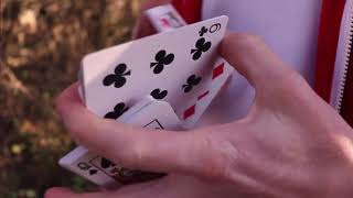 Video: Slow Hands Playing Cards