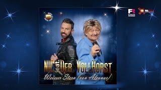 Nic feat. Der Vollhorst - Weisser Stern (von Alcunar) (Trailer)