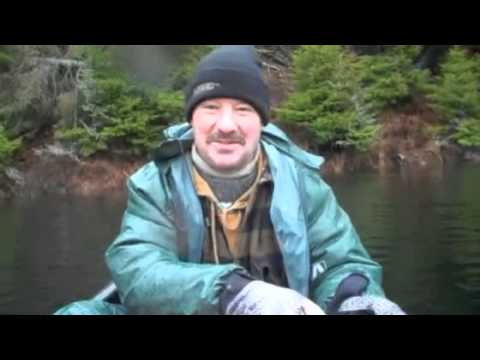 Brook Trout Fishing Trip: Gereau/Kohen