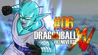 """Dragon Ball Xenoverse Ep. 6 """"Cuantas veces hay que matar a Freezer?"""""""