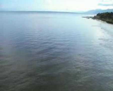 The Semliki River & Lake Edward