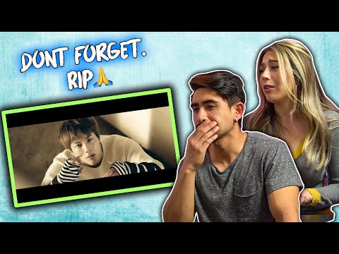 BTS 'Spring Day' Official MV + Explanation Couples Reaction