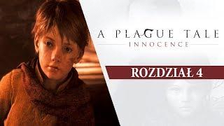 NOWY TOWARZYSZ WYPRAWY!  •  A Plague Tale: Innocence  • [Rozdział 4]