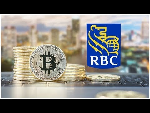 Cryptocurrency and blockchain tech market could reach $10 trillion in 15 years, says rbc analyst