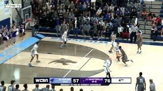 HBHS Basketball | vs Fayetteville