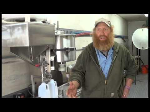 Random Movie Pick - Ran Lew Dairy 2014 YouTube Trailer