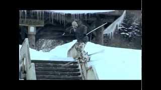 Pep Fujas - Ski Porn! Segment (2006)