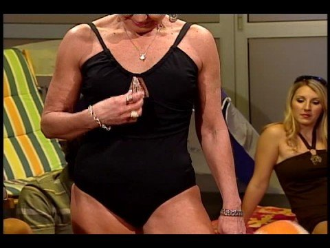Swimwear Etc. & Help TV 2007 Segment 5