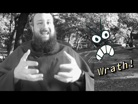 Wrath: A Insight For Us from The Letter Of James