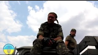 Бойцы 72-й бригады рассказали правду про боевые действия на границе с Россией(Реальная картина событий на линии фронта в Украине