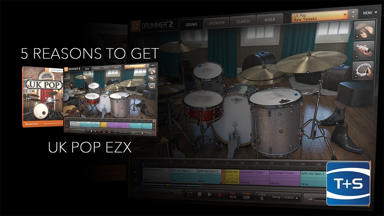 ezdrummer 2 full mac torrent