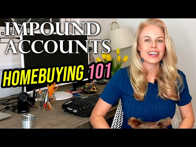 Impound Account Explained