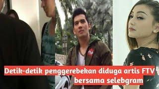 Download Video Detik-detik penggerebekan artis FTV diduga Ridho Illahi bersama seorang selebgram di kamar hotel MP3 3GP MP4