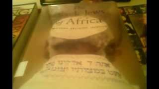 The Black Jews of Africa - Brief Review & Reasoning