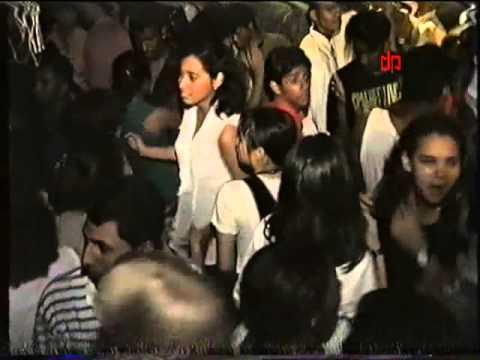 Palladium Disco Club (1992-1997)