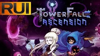 Towerfall Ascension Gameplay Impressions