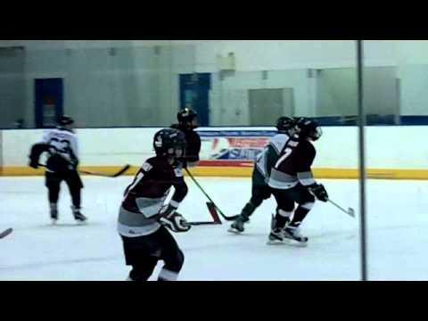 Phillipsburg Middle School Ice Hockey 10/22/2011