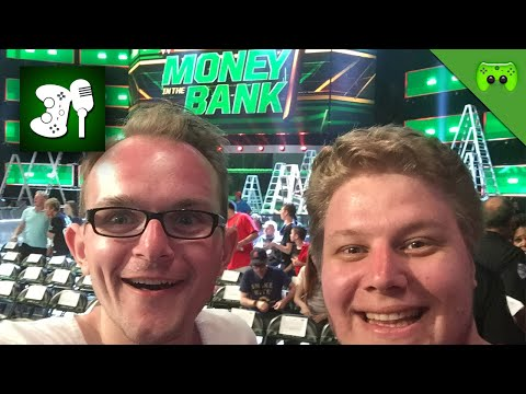 WWE MONEY IN THE BANK 🎮 PietCast #120