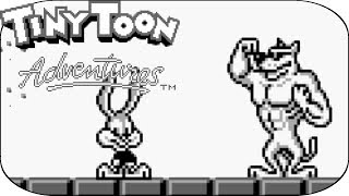 TINY TOON ADVENTURES BAB
