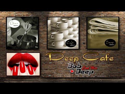 DEEP CAFE Best of Deep House MusiC Greek Beach Bars Athens Halkidiki. Kos, Crete Peloponnese.