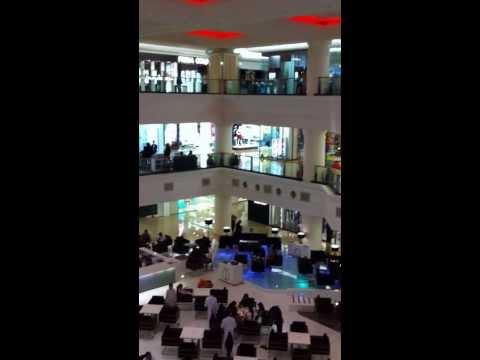 Jakarta - Plaza Indonesia