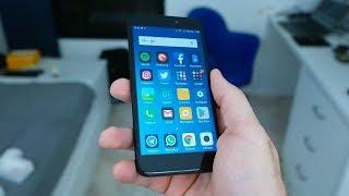 Tô com a versão de 3GB/32GB do Redmi 4X