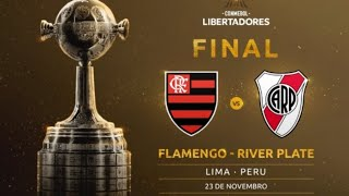 FOX SPORTS AO VIVO - SEMANA DO FLAMENGO NA LIBERTADORES