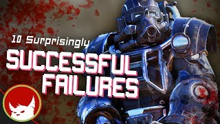 10 Surprisingly Successful Failures - Listcussion | Eligible Monster