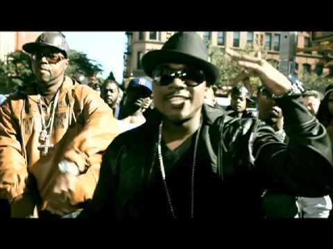 "DJ KaySlay ""Blockstars"" feat. Ray J, Jim Jones, Yo Gotti & Busta Rhymes / Album In Stores Early 2010"