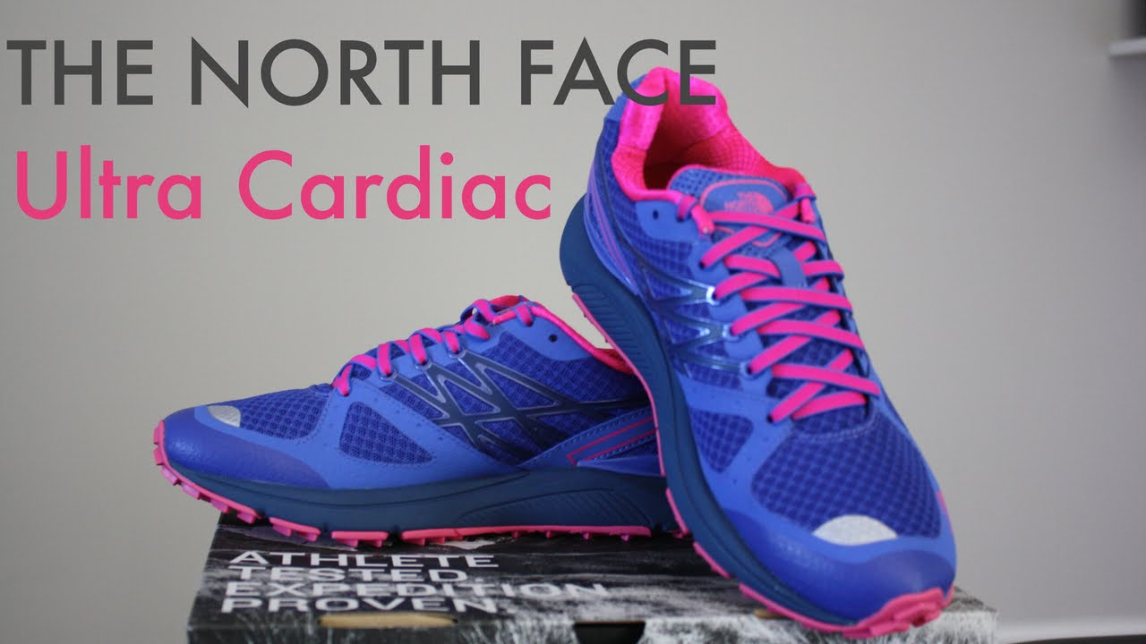 The North Face Ultra Cardiac - Tested