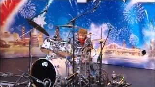 Price Tag - Larger Than Life - Australia's Got Talent 2012