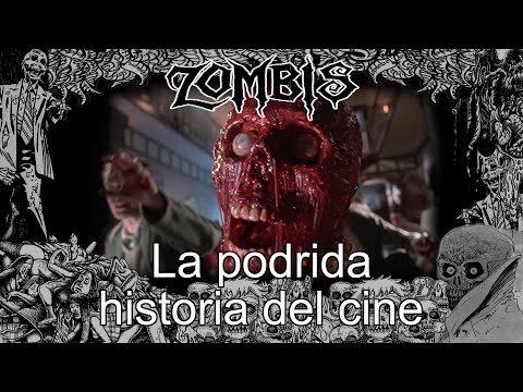Zombis, la podrida historia del cine [El Espectador]
