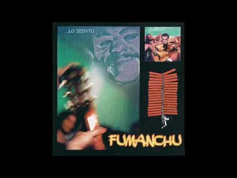 Fumanchú -Lo siento, 2000- full album