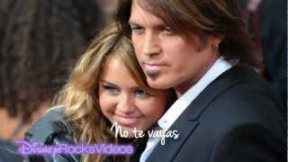 Billy Ray Cyrus ft. Miley Cyrus - Ready Set Don