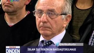 İhsan ELİAÇIK-BDB-HİCR SURESİ (1.)- (20/11/2015)