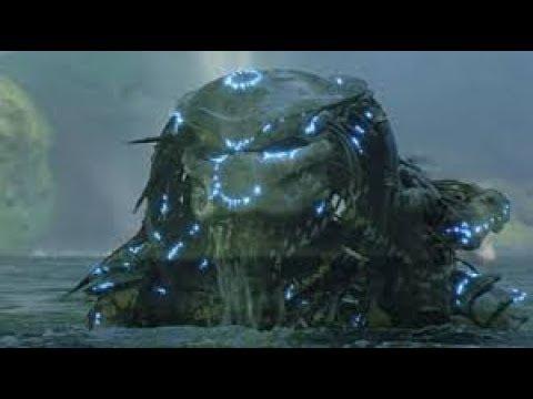 Alien hunter   2018 New Action   SciFi film  HD #Luc