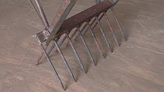 видео Как пользоваться лопатой