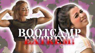 Nihan stirbt | Fitness Bootcamp | Sophia Thiel