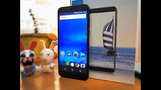 Cubot X18 Review - Cheapest Full Display Phone Is Good