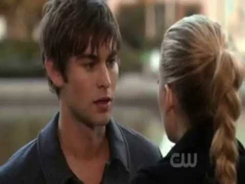 Nate and Serena Best Moments Part 1