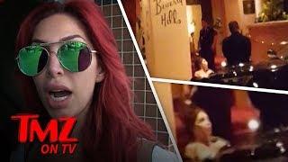 Farrah Abraham's Drunken Arrest!   TMZ TV