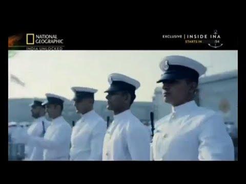 Inside INA - Indian Naval Academy , Ezhimala  |  Documentary